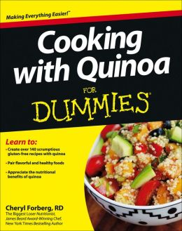 cookingwithquinoadummies