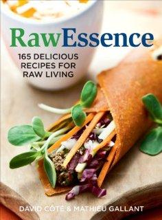 Rawessencebook