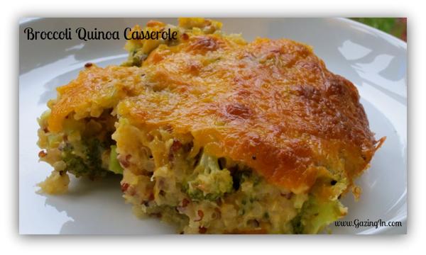 QuinoaCasserole