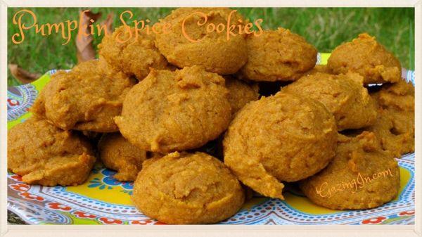 Pumpkinspicecookies1