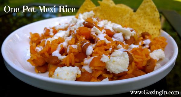 MexiRice