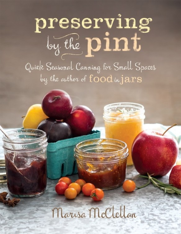 Preserving-by-the-Pint