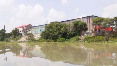 Photo of কালীগঞ্জে শীতলক্ষ্যার ৩ একর জমি ভরসা গ্রুপের দখলে