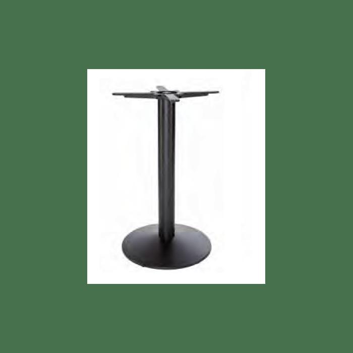 pieds de table acier rome 05 flex