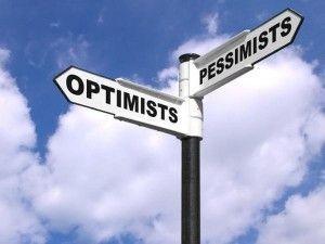 pesimista