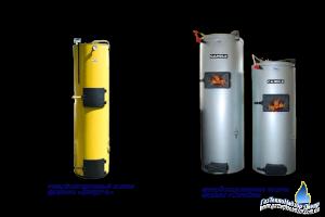 Котлы на биотопливе