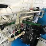 03 Наладка системы водоподготовки водогрейной котельной