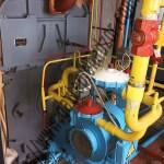 Режимная наладка водогрейного котла КВа-1,0Гн Факел-Г