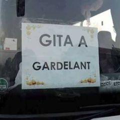 Gita a Gardelant