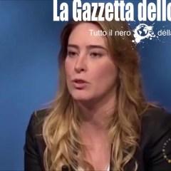 BOSCHI BUGIARDA ! La truffa della politica all'italiana.