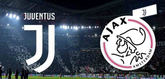 Champions League: Sintesi Ajax Juve 1-1