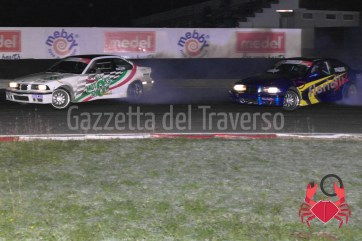 Ricky Guidetti vs Manuel Vacca