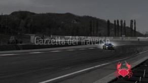 Un fulmine è caduto sulla pista di Varano si chiama GG1. A lightning has just hit the track, it's the GG 1