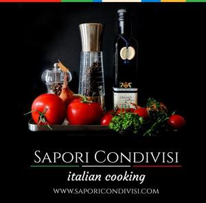 Sapori Condivisi, il blog dell'enogastronomia italiana