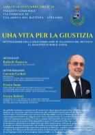 Invito e Programma Completo Intitolazione Mario Conte