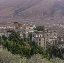 dimore storiche castello lancellotti AV