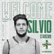 Welcome Stanzani