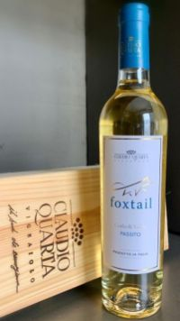 Foxtail passito