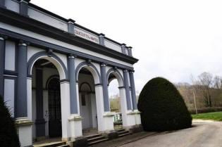 Acquedotto del Serino a Villa San Nicola