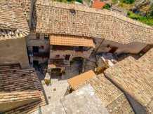 Il borgo di Castelvetere