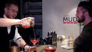 Filippo MUD Bar Pietrasanta
