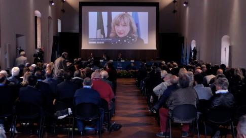 IX Conferenza di Organizzazione della Uil Toscana