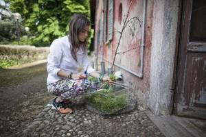Valeria Mosca, Wood-Ing