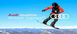 Audi quattro Winter Games 2018