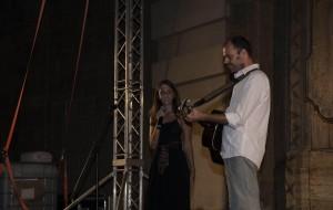 Ginevra Nuti canta Francesco Nuti