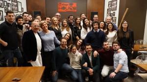 La presentazione del nuovo cd in anteprima   a Firenze