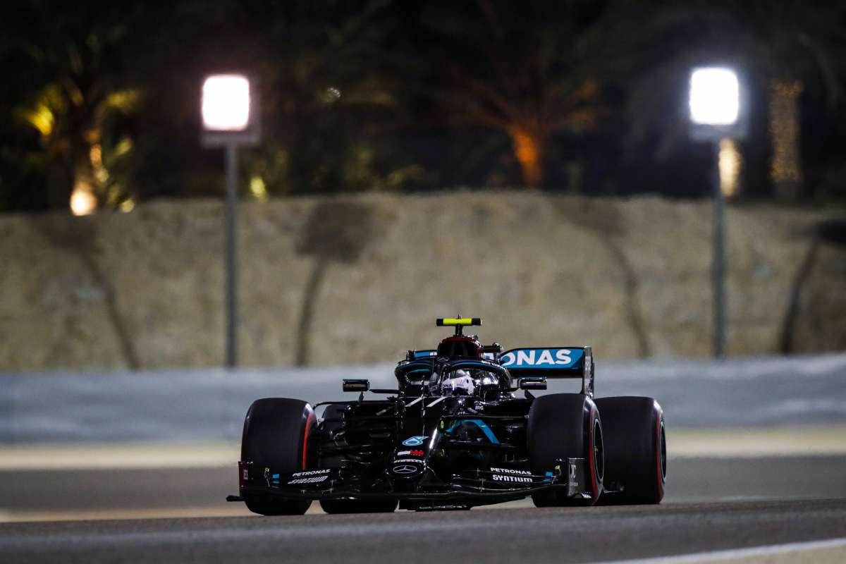 F1, Vettel dopo le qualifiche a Sakhir: Sono sorpreso, avevo buone sensazioni!