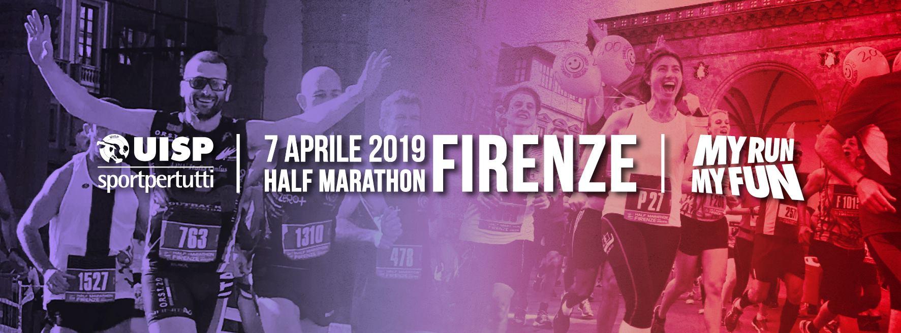 Gs Le Panche Castelquarto.Il 7 Aprile Si Corre La Half Marathon Firenze Con Tante Iniziative