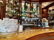 Milano Bar Duomo, piazza Duomo (LaCimbali M100)