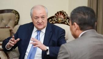 Abdulaziz Kamilov_interview for Yangi O'zbekiston