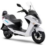 Cooltra_SYM JoyRide 200cc