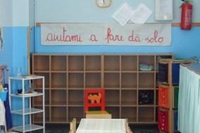 foto scuola montessori
