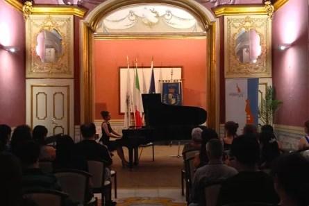 ACM&A - Piano Recital