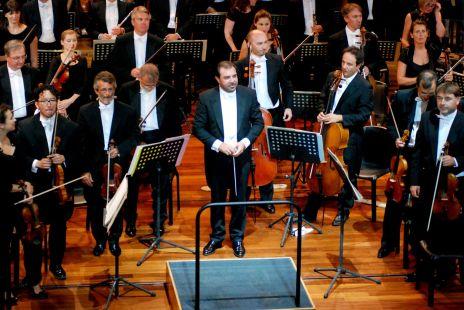 Daniele Gatti al Ravello Festival 2014
