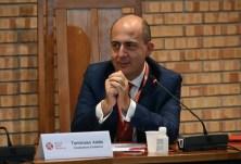 Tommaso Aiello, Presidente della Fondazione Emblema