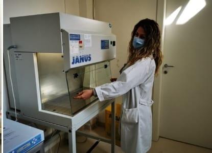 ASL NOVARA: al via le vaccinazioni anticovid a domicilio per i pazienti over 80 non trasportabili
