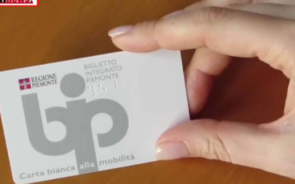 """PAGAMENTI RICARICA CON """"RICARICA BIP"""""""