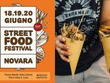 street food festival novara