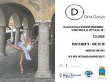 Orta San Giulio ospita la prima edizione di uno stage dedicato alla danza