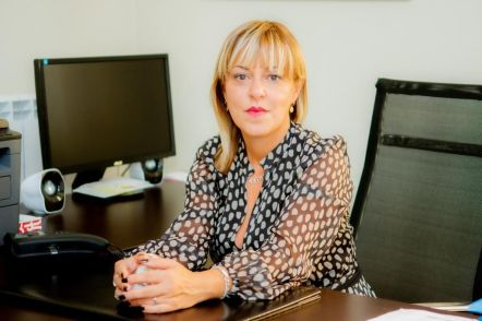 Marina Chiarelli