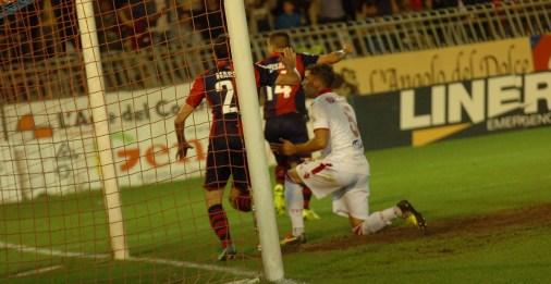 1718 play off samb piacenza gol rapisarda 1