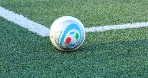 1819 teramo samb palla pallone serie c