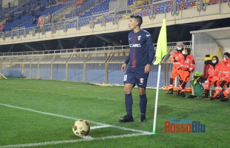 2021 samb perugia botta 3 calcio d'angolo