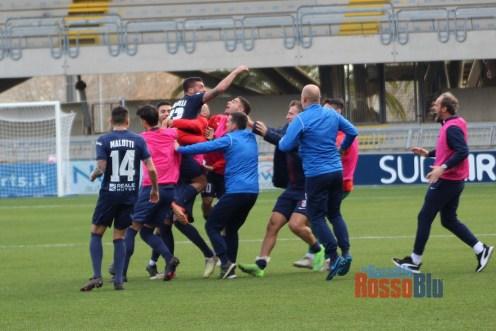 2021 samb virtus verona gol angiulli 7
