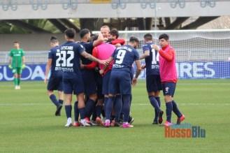 2021 samb virtus verona gol angiulli 9 gruppo