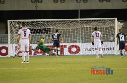 2021 samb fano primo gol fano 2